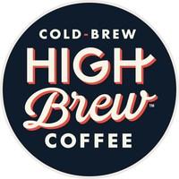 (PRNewsFoto/High Brew Coffee)