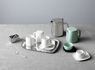 Delta Introduces One-Of-A-Kind Alessi-Designed Serviceware at 30,000 feet