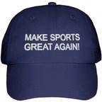 AllSportsMarket Ambassadors Zack Ward, Bernie Nicholls and Clipper Darrell Say (Let's)