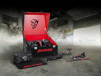 Dodge Challenger SRT Demon's Custom Crate Loaded for Speed with Exclusive Track Tool Kit through Snap-on Business Solutions