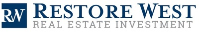 Restore West logo