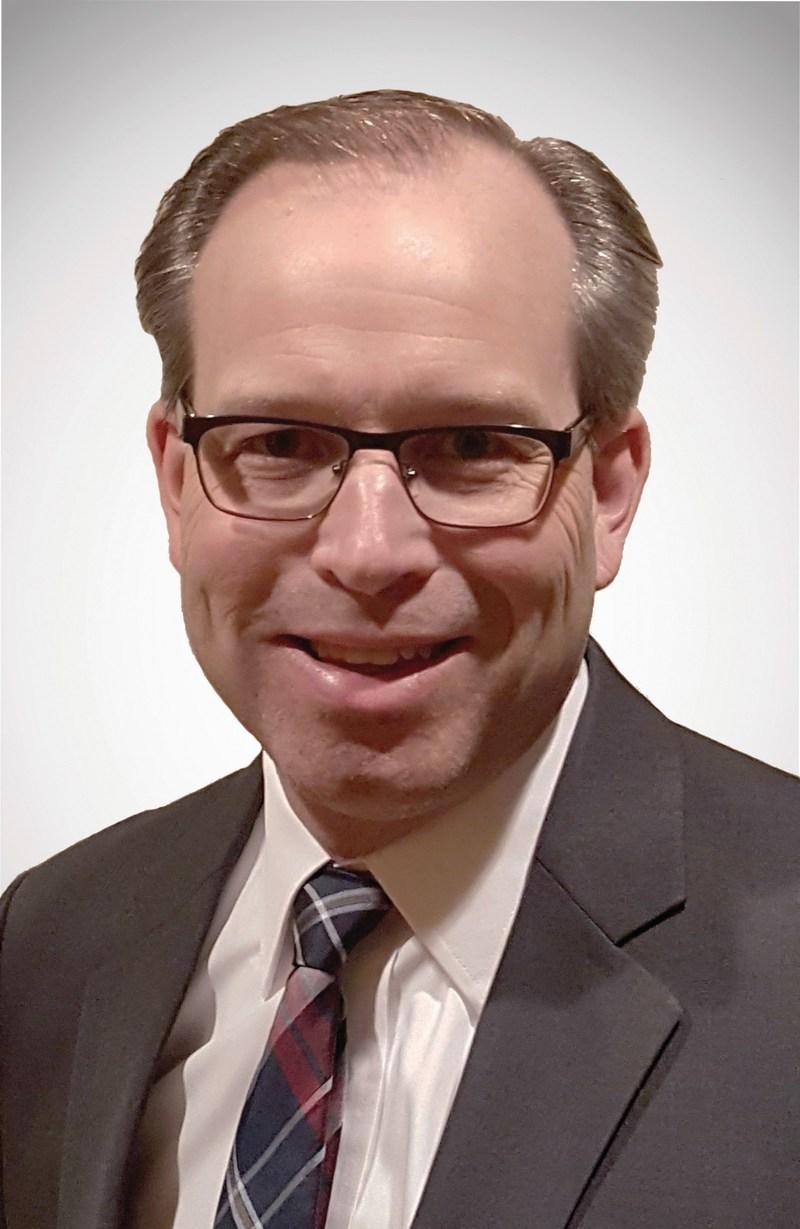 Brett Esterberg
