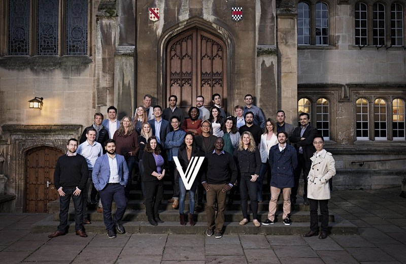 30 of the world's brightest startups unveiled as finalists of the Chivas Venture - a global $1M search by leading Scotch whisky Chivas Regal to support the next generation of startups that are creating a better future for society. March 14, 2017 in Oxford, UK. (Getty Images for Chivas Regal).