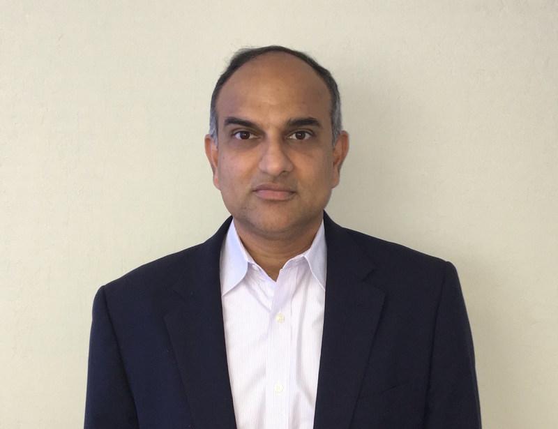 Prashanth Shetty joins Guardian Analytics as the company's new Vice President of Marketing.