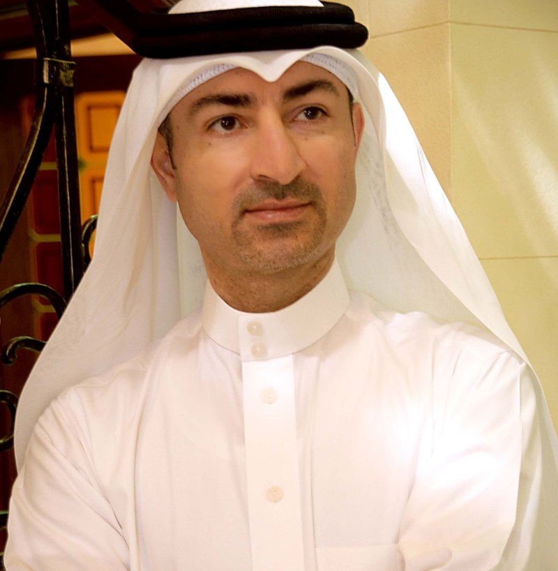 Mohammed Abdul Rahim Al Fahim, CEO of Paris Gallery Group of Companies (PRNewsFoto/The Paris Gallery Group)