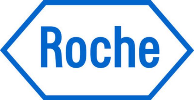 Logo: Roche Diagnostics Canada (CNW Group/Roche Diagnostics)