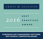 Frost & Sullivan Awards BestMile's Cloud-based Fleet Management Solution for its Potential to Transform Journey Planning Services