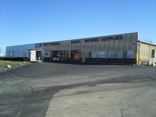 U-Haul Moving & Storage of Stratford Square expands thanks to the acquisition of the 1.53-acre property next door at 4N221 84th Court.