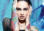 MAKE UP FOR EVER and KEHLANI Launch AQUA XL COLOR COLLECTIONS: The 24-Hour Lasting* Athleisure Makeup Line