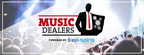 MusicDealers Returns 100% of Publishing Rights to Its Artists