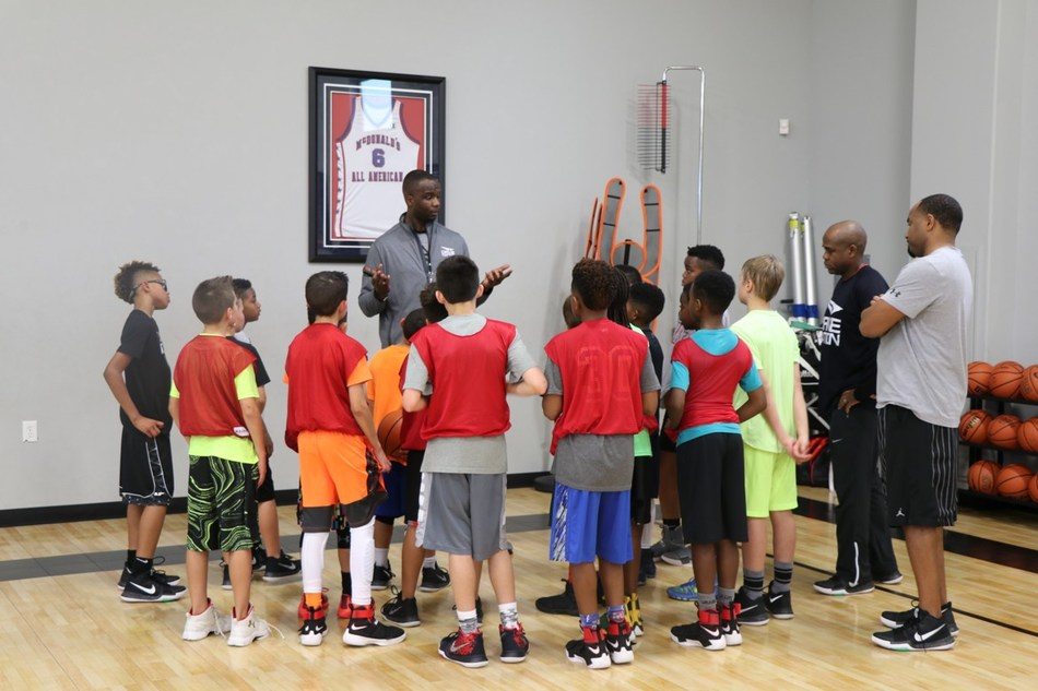 The Drive Nation Skills Academy provides a combination of basketball skills training, agility, and mental development for boys and girls through excellent coaching and player development.