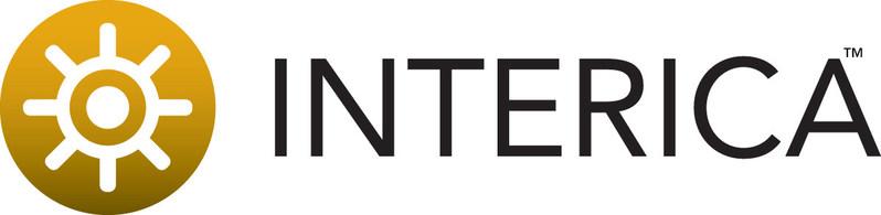 Interica logo