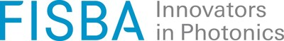 FISBA Logo (PRNewsfoto/FISBA)