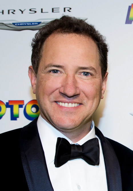 Kevin McCollum, Broadway Producer