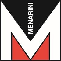 Menarini Group Logo (PRNewsFoto/Menarini)