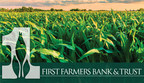 First Farmers Financial Corp. Declares Record Dividend