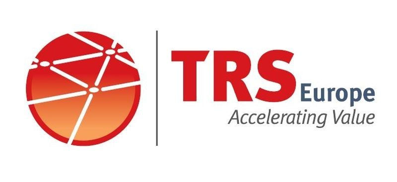 TRS Europe Logo (PRNewsFoto/TRS Europe)