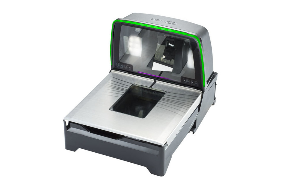 NCR RealScan 79e all-imaging bi-optic scanner