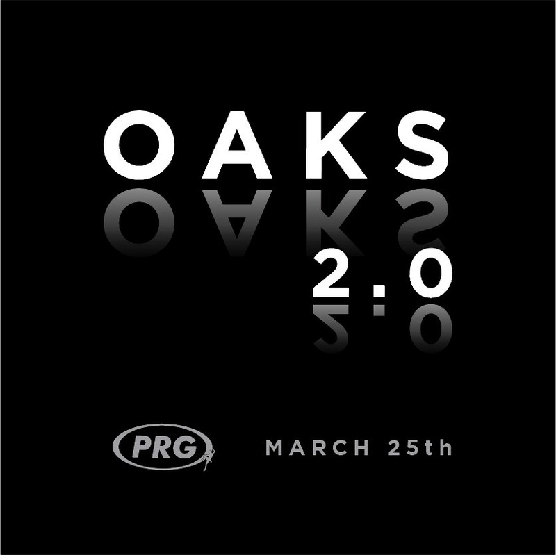 Oaks 2.0 - PRG Oaks Expansion to open March 25.