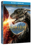 Patrick Stewart Voices The World's Most Unforgettable Dragon In The Exciting New Chapter Of The Fantasy-Adventure Saga From Universal 1440 Entertainment,