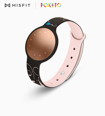 Misfit Shine 2 Limited Edition x Poketo Sport Band