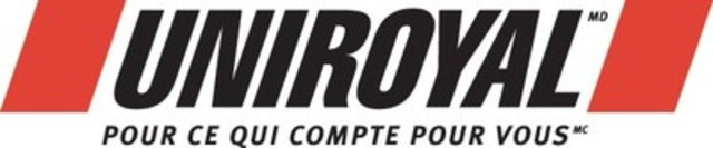 Uniroyal (Groupe CNW/Uniroyal)