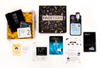 FaceTory Releases a Limited Edition Men's Sheet Mask Box