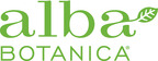 The Alba Botanica® Brand Launches New