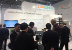 Sungrow Presented New Energy Storage Solutions at Energy Storage Europe