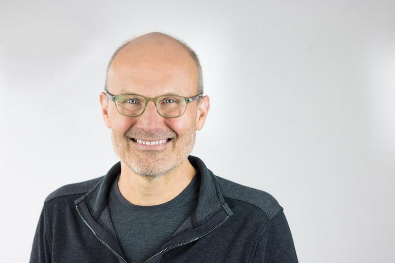 Jeff Semenchuk, Zest Health CEO