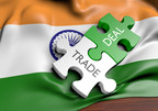 Frost & Sullivan is working with India Commerce Ministry to revamp the trade sector.