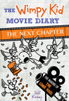 A movie-making journey of epic proportions: The Wimpy Kid Movie Diary: The Next Chapter