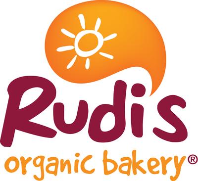 Rudi's Organic Bakery Logo (PRNewsFoto/Rudi's Organic Bakery, Inc.)