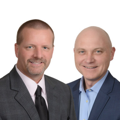 Ed Fuerth, CPA, CA, Partner, Collins Barrow Leamington LLP, Brad Miehls, CPA, CA, Partner, Collins Barrow Leamington LLP (CNW Group/Collins Barrow National Cooperative Incorporated)