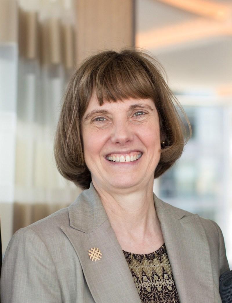 Susan Tolle, M.D. (OHSU/Kristyna Wentz-Graff))