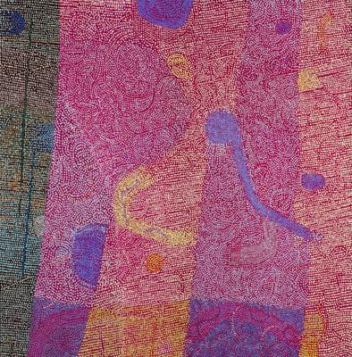 """Jack Wright, Untitled, acrylic on canvas, 60"""" x 60"""", FG# 138057."""