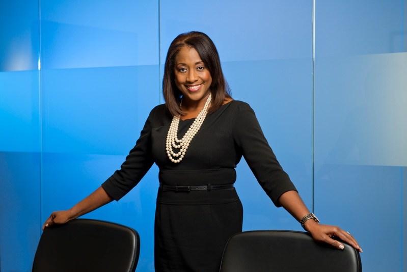 BBVA Compass Talent & Culture Executive Rosilyn Houston