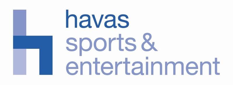 Havas Sports & Entertainment (PRNewsFoto/Havas Sports & Entertainment)