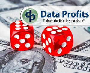 Data Profits' Omni Channel Success without Rolling Dice