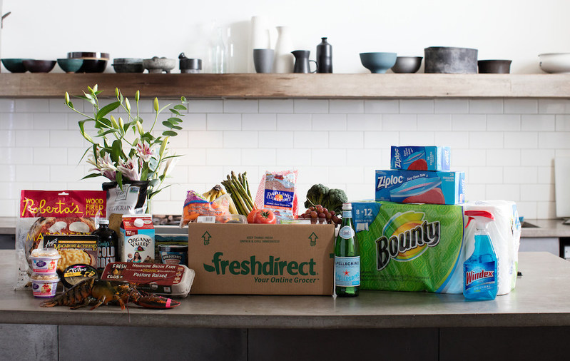 Leading e-commerce fresh food grocer, FreshDirect, comes to D.C.