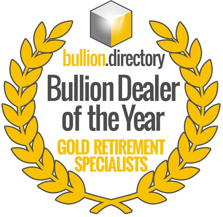 """""""Top Gold Retirement Specialist of 2017"""""""