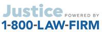 1-800-LAW FIRM Logo (PRNewsFoto/1-800-LAW-FIRM)