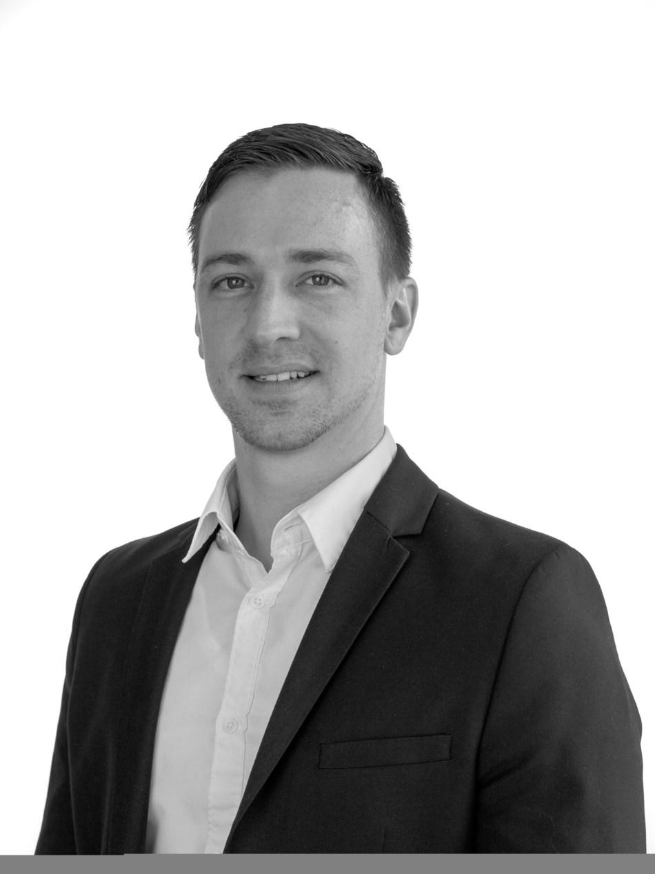 Brandon Burkholder, Account Executive
