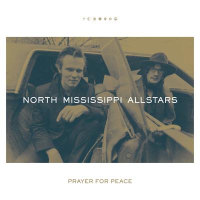North Mississippi Allstars Invoke 'Prayer For Peace'