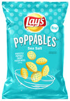 Lay's - America's Favorite Potato Chip - Celebrates Pop-Worthy Moments With The Launch Of Poppables