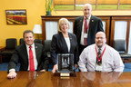 Paralyzed Veterans of America Presents Senator Patty Murray with 2017 Gordon H. Mansfield Congressional Leadership Award