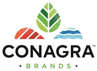 Conagra Brands, Inc., headquartered in Chicago, is one of North America's leading branded food companies. (PRNewsFoto/Conagra Brands, Inc.)