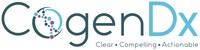 CogenDx Logo.