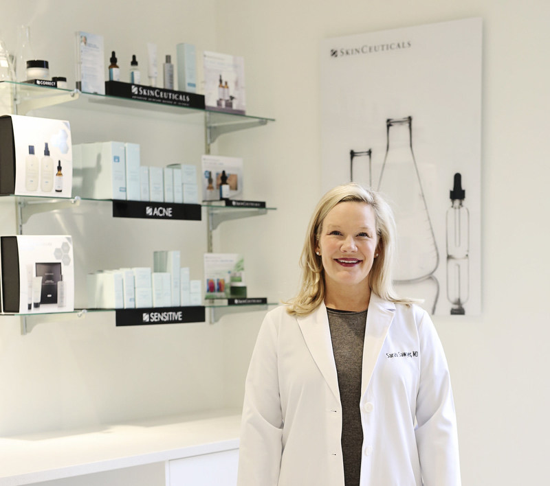 Skinceuticals Announces Advanced Clinical Spa At Dermatology Laser Of Alabama