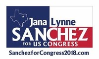 Jana Lynne Sanchez for US Congress